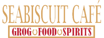 Seabiscuit Café Mackinac Island
